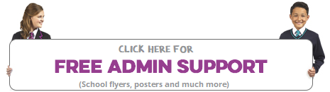 Click for free admin support