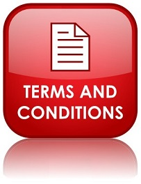 Secondary School Terms and Conditions