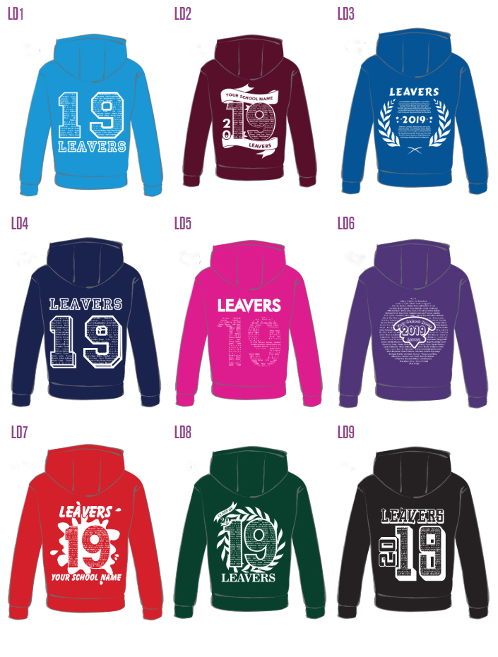 Leavers Designs