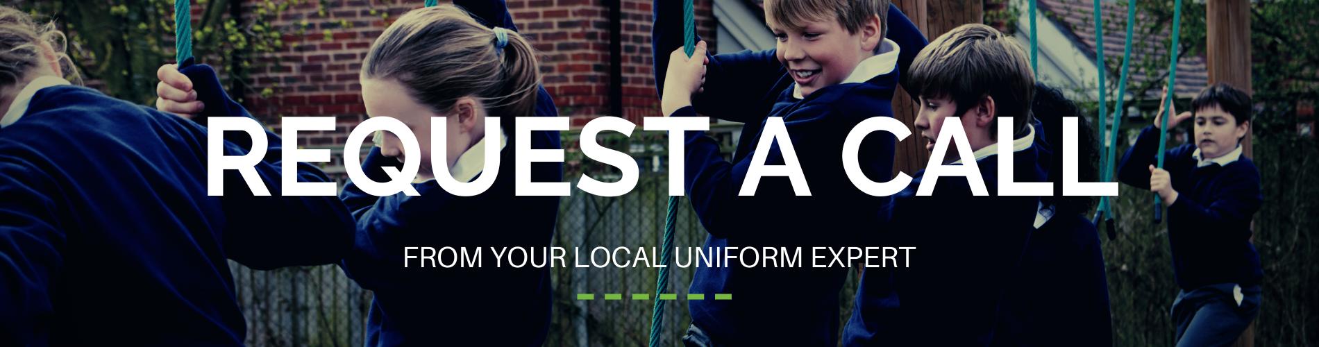 School uniform expert