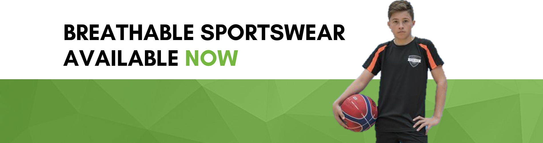 Breathable sportswear for your school | School Trends
