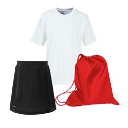 Ysgol Plas Coch Uniform