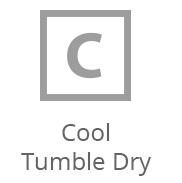 cool tumble dry
