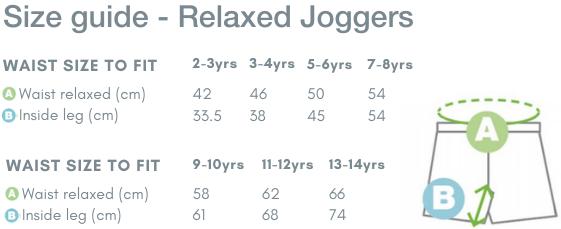 School Trends School Uniform - Relaxed Joggers