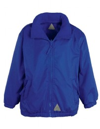 Jacket - Reversible with logo