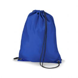 P.E. Bag - QD17 - 7 colours- E logo