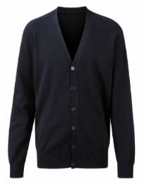 Girls Performa Cotton Cardigan