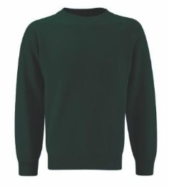 Sportex Crew Neck Sweatshirt