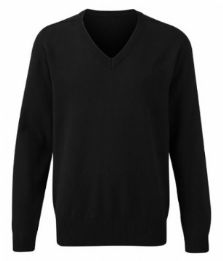 Unisex Performa Cotton Pullover