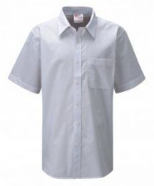 Boys Short Sleeve Shirt by Blue Max