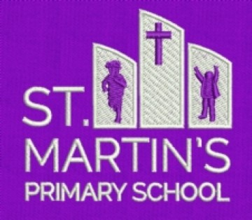 St Martins Primary School
