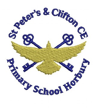 St Peter's & Clifton C of E Primary School