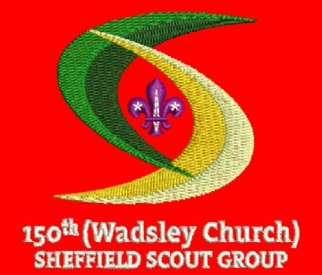 150TH (Wadsley Church) Sheffield Scout Group