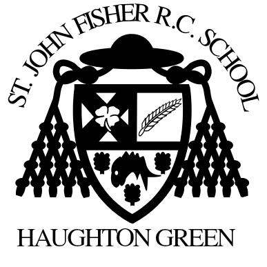 St John Fisher R C Primary & Nursery School