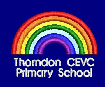 Thorndon C E VC Primary School