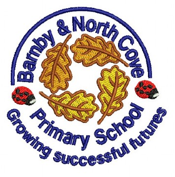 Barnby & North Cove Community Primary School