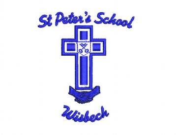 St Peter's C E (A) Junior School
