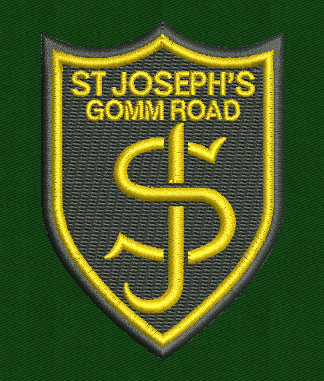 St Joseph's RC Primary School