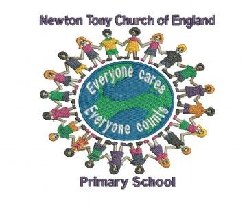 Newton Tony C E VC Primary School