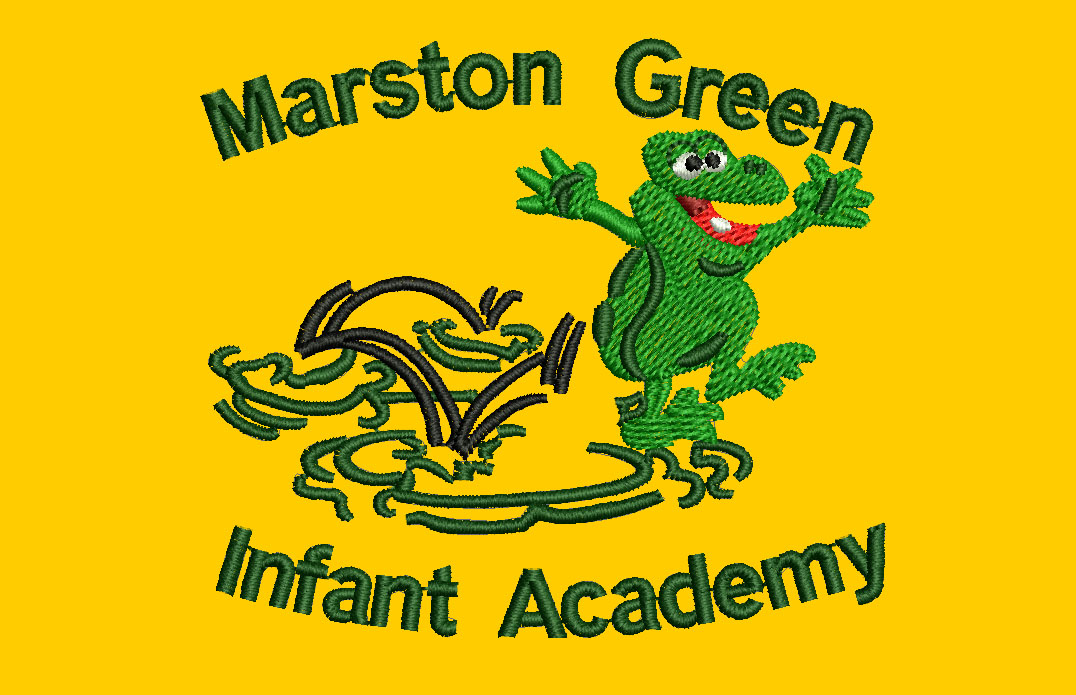 Marston Green Infant Academy ~