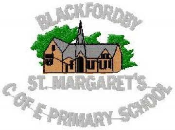 Blackfordby St Margaret's Church of England Primary School