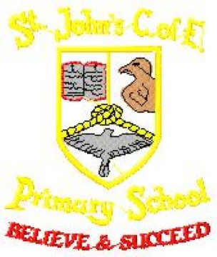 St John's Church of England Primary School ~