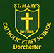 St Mary Catholic First School