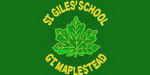 The Federation of St Giles and ST Andrews Primary School