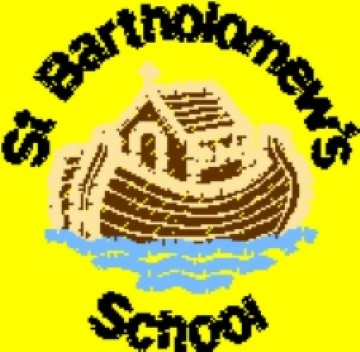St Bartholomews C of E Primary School (Brighton)